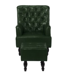 Boyette Armchair by Charlton Home