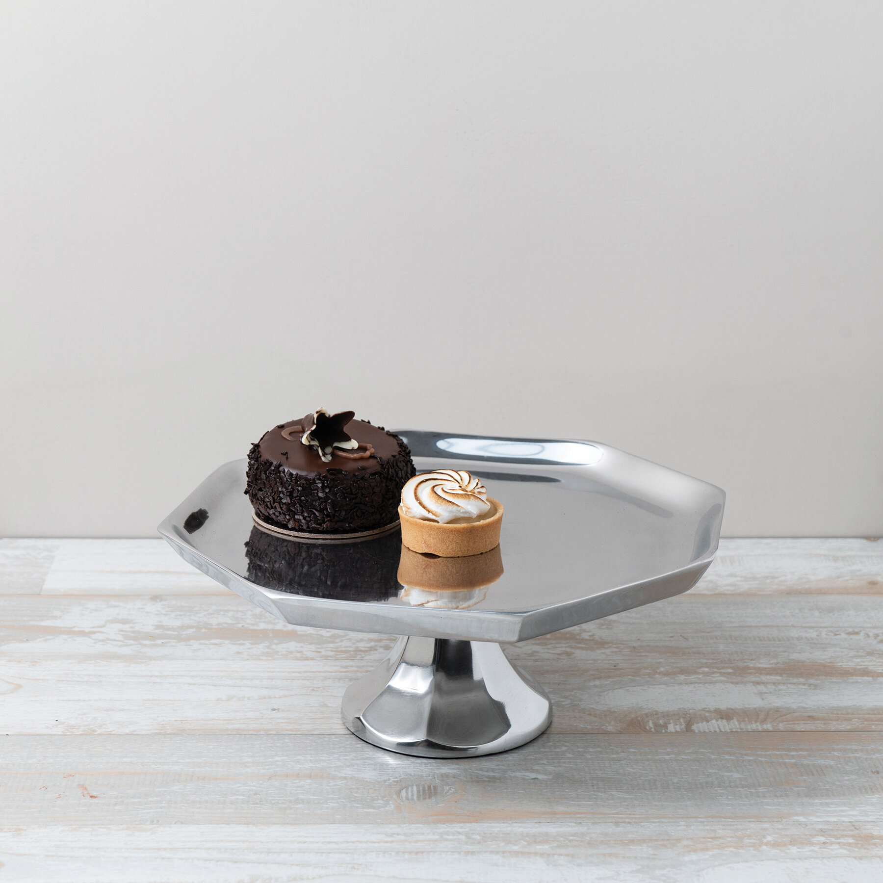 Mercer41 Buariki Cake Stand Wayfair