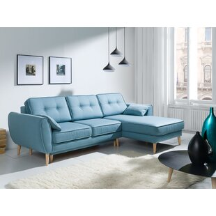 Guillermo Sleeper Sectional