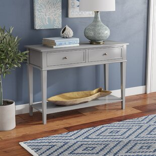 Demartino Console Table By Beachcrest Home