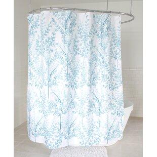 Deals Walter Fabric Shower Curtain ByAlcott Hill