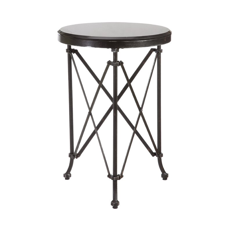 Dimick End Table