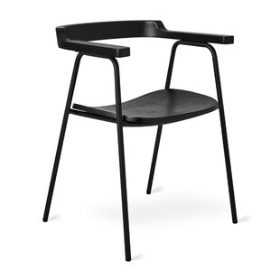 Principal Powder Coat Dining Chair by Gus* Modern Best #1