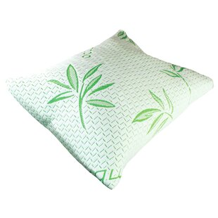 Volar Ideas Bamboo Memory Foam Pillow