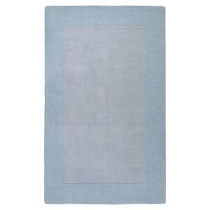 bradley light blue area rug