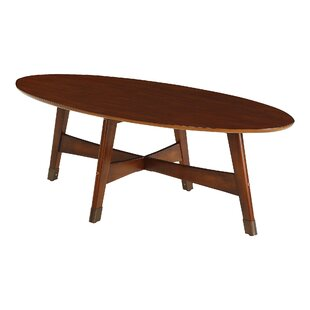 Ranchero Coffee Table By George Oliver