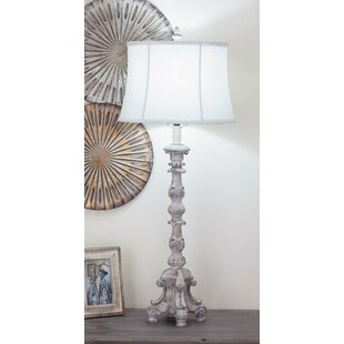 Polystone 36 Table Lamp