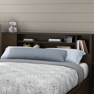 Fusion Bookcase Headboard by South Shore
