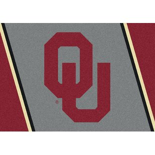 Collegiate University of Oklahoma Door mat by My Team by Milliken