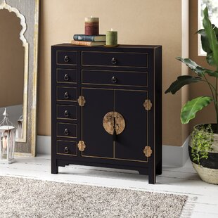 8 Drawer Combi Chest By World Menagerie