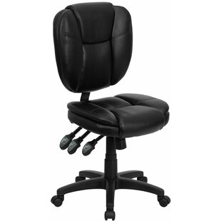 Kropp Task Chair by Symple Stuff Reviews