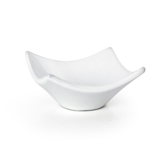 Front Of The House Origami 2 Oz Salad Bowl Wayfair