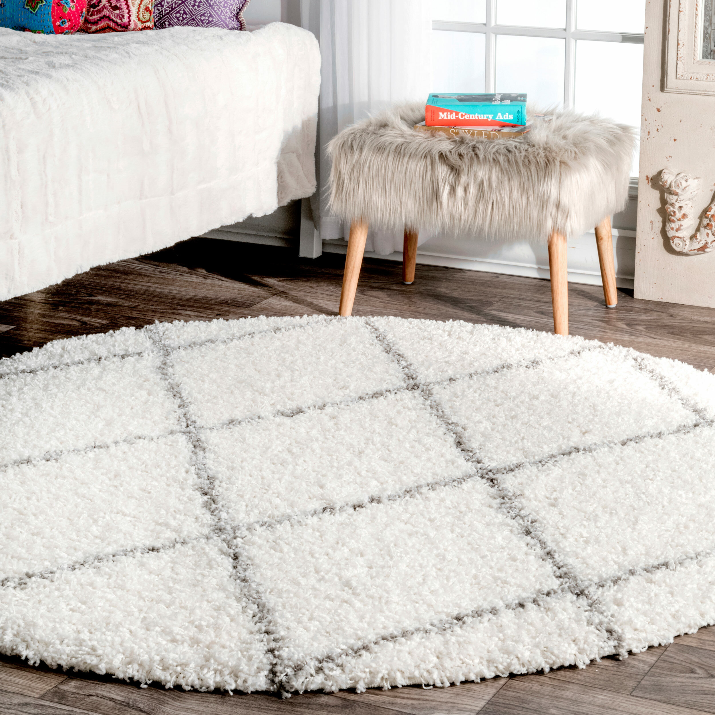 Picture of: Round Area Rugs You Ll Love In 2020 Wayfair
