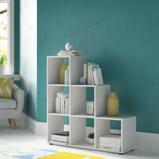 Gracie Bookcase By 17 Stories