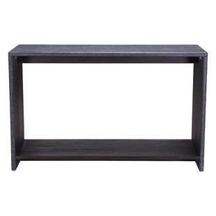 Orren Ellis Galesburg Console Table