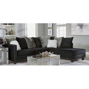 Mcqueary Sectional by House of Hampton