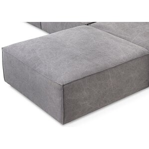 Mix Modular Ottoman by Gus..