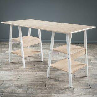 Stauffer Desk by Ebern Designs
