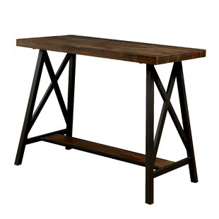 Loon Peak Mount Shasta Counter Height Pub Table