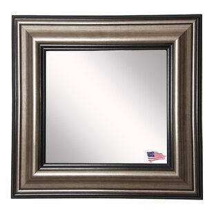 Charlton Home Kimzey Wall Mirror