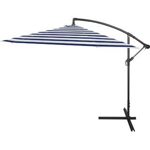 Mirabeau 10' Cantilever Umbrella by Breakwater Bay
