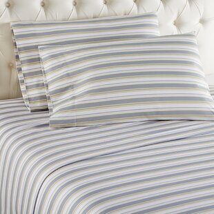 Yokota Metro Stripe Sheet Set