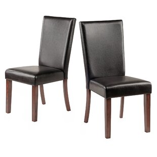 Vigue Side Chair (Set of 2) by Brayden St..