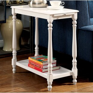 Antwan End Table by August Gro..