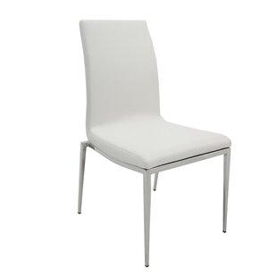 Bellini Modern Living Monique Side Chair (Set of 2)