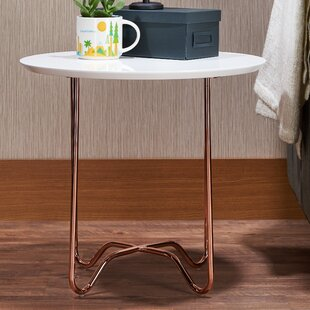 Salters End Table by Ebern Designs