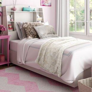Affordable Adalheid Twin Platform Bed ByMack & Milo