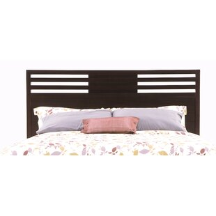 Milton Queen Panel Headboard