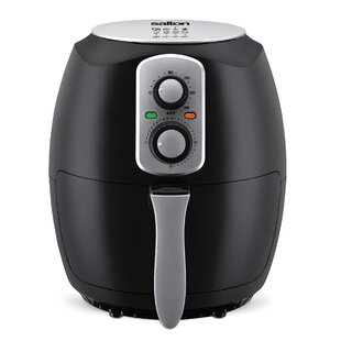 3.6 Liter XL Air Fryer