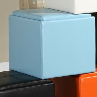 CarpenStorage Ottoman by Ebern Designs
