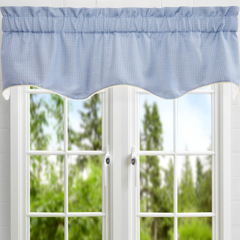 curtain home shipping product free valance darcy orders over garden window on achim