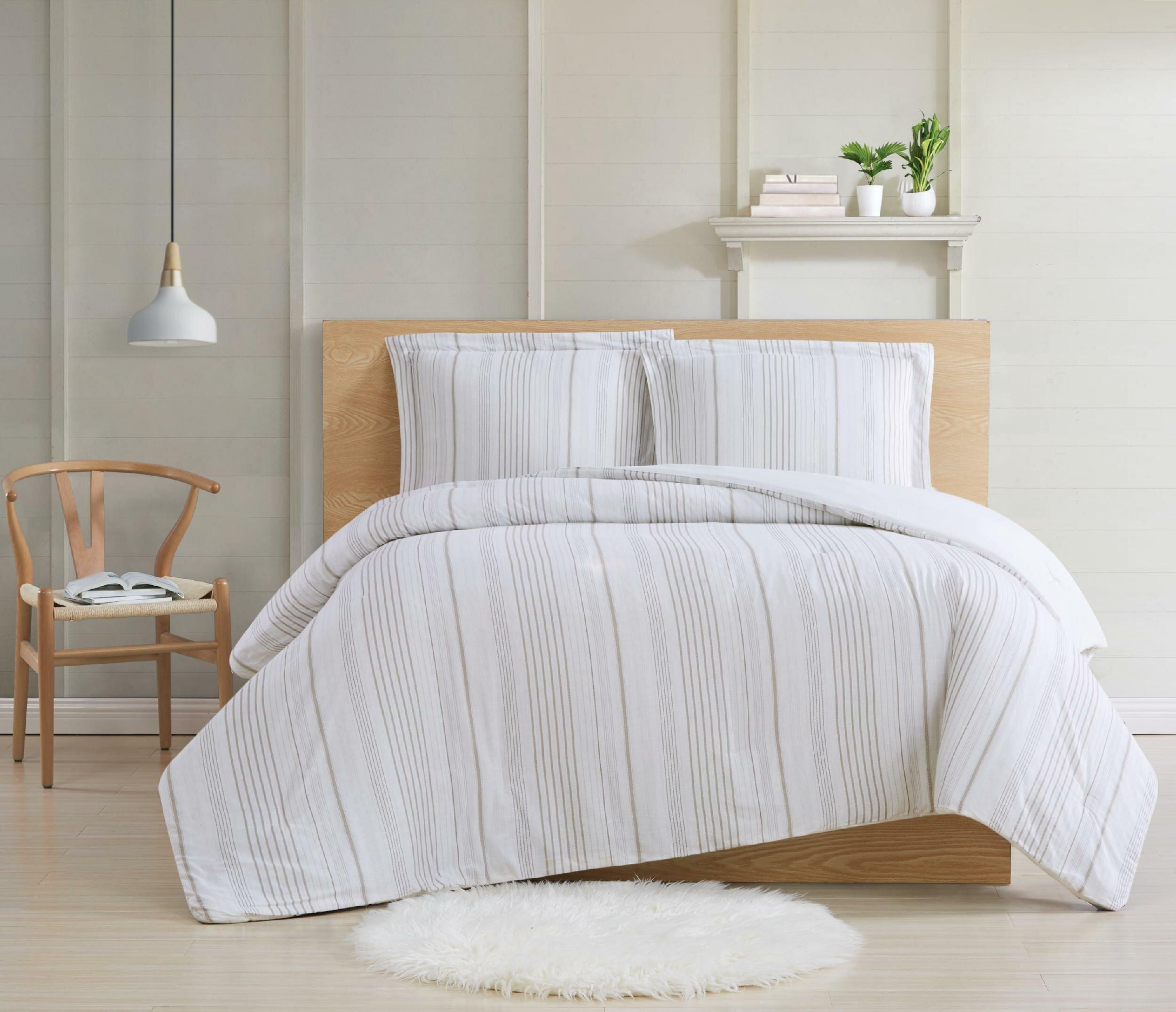 Gracie Oaks Keegan Warm Hearth Comforter Set Reviews Wayfair