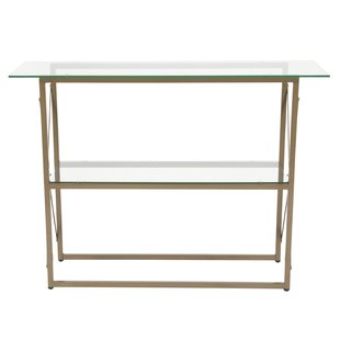 Heins Console Table