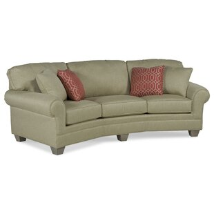Find the perfect Ayden Corner Sofa by Fairfield Chair Reviews (2019) & Buyer's Guide