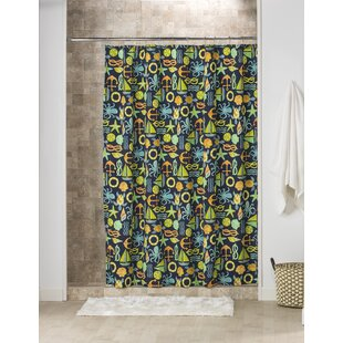 Berenice Single Shower Curtain