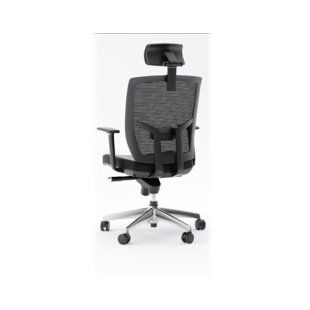TC-223 Mesh Task Chair by BDI
