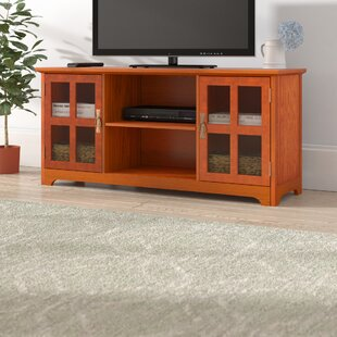 Sirmans 52 TV Stand by Darby Home Co