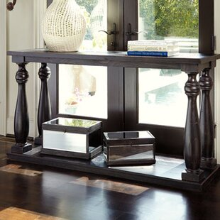 Lewisburg Console Table Darby Home Co