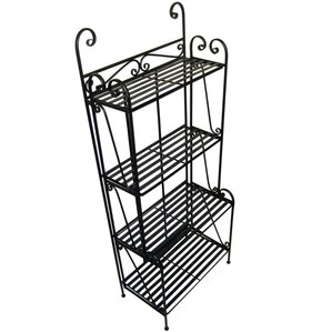 Folding Piper Baker's Rack by Pangae..