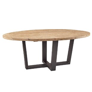 Atlantic Oval Dining Table