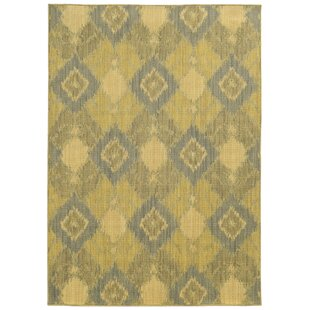 Tommy Bahama Cabana Green Indoor/Outdoor Area Rug