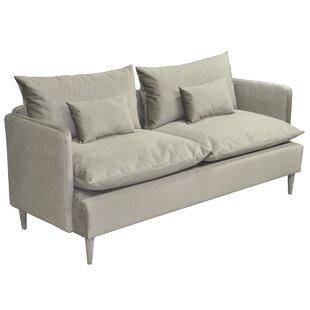 Floxy 3 Seater Sofa By Happy Barok