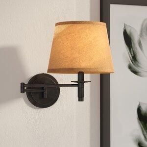 Wardingham 1-Light Swing Arm