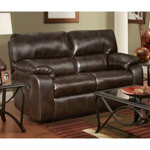 Rita Reclining Loveseat by..