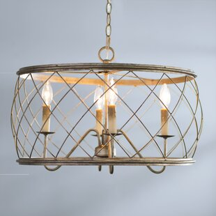 Laurel Foundry Modern Farmhouse Ryne 4-Light Pendant