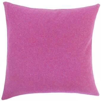 The Pillow Collection Pomona Floral Bedding Sham Wayfair